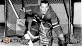 Plante one of many goalies in NHL history with strange habits