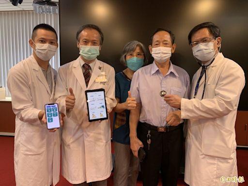 守護長者健康 中榮成立「急診友善照顧團隊」及APP服務 - 銀髮天地 - 自由健康網