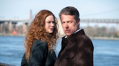 'The Undoing': Nicole Kidman, Hugh Grant, and That Old Familiar Feeling