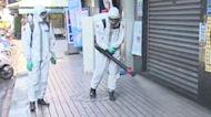 謠傳化學兵「劇毒」消毒 造謠者、轉發者共13人遭移送