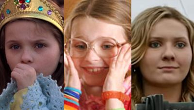 Every single Abigail Breslin movie, ranked by critics