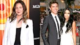 Drew Barrymore Recalls 3rd-Wheeling Zac Efron & Vanessa Hudgens' 'Cute & Cozy' Date
