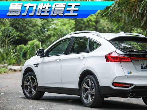 爽度升級|試駕Luxgen U6 GT藍調倍適版 小休旅預算就能買202匹樂趣跑旅 | 蘋果新聞網 | 蘋果日報