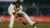 2 Giants named finalists for Players Choice NL Comeback Player of the Year Award