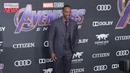 Anthony Mackie Recalls Serendipitous Captain America Encounter | THR News