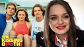 Joey King Reveals One of Her Favorite 'Kissing Booth' Scenes With One of Her Leading Men