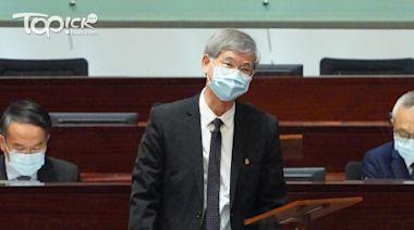【勞工政策】羅致光:基於入境管治和保安考慮 沒計劃輸入內地傭工 - 香港經濟日報 - TOPick - 新聞 - 政治