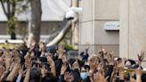 香港押後國安法案件聆訊 因為有被告在庭上暈倒