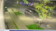 Surveillance Video Shows Response After Four Children Shot In East Baltimore