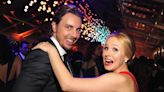 Kristen Bell Admits Dax Shepard Nursed From Her To Relieve Clogged Milk Duct While Breastfeeding   Access
