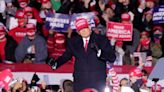Trump campaign moves to seek partial recount of Wisconsin, hoping to overturn results
