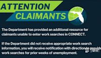 DEO launches new help center website for common issues like entering in work searches