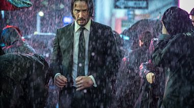 'John Wick: Chapter 3' Wins Tops Honors At Golden Trailer Awards