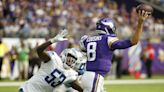 Cousins, Vikings keeping up with NFL's late-game winners