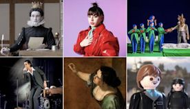 Cancelled culture: at-home substitutes for major theatre, art and music events