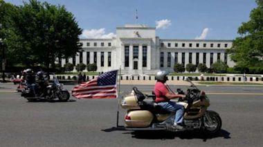 美國消費者預期未來三年通膨率達3.6% 創八年新高 | Anue鉅亨 - 美股