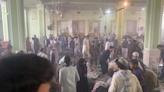 又來了!神學士發源地坎達哈省什葉清真寺附近自殺爆炸