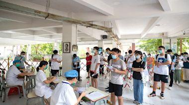 中國:不同技術路線疫苗不能混打 第3劑研究中