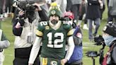 Rodgers' return to Green Bay makes most sense