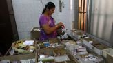 Exclusive: India likely to double health spending next fiscal year - sources