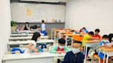 新北訂定補習班營運指引7/27起有條件復課並啟動補教人員疫苗施打