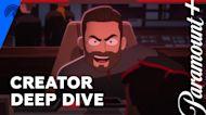 Star Trek: Lower Decks Creator Breaks Down The Season 1 Finale   Paramount+