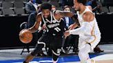 Mavericks 113, Nets 109: Kyrie Irving Scores 45 in Brooklyn Loss | Brooklyn Nets