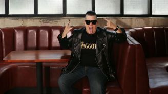 Lea DeLaria: 'We Should Be Celebrating Who We Are Instead Of Licking Straight Ass'
