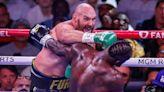 Hacia un rey indiscutible del boxeo de los pesos pesados 20 años después