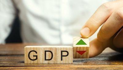 凜冬將至 三季度GDP增速4.9% 未來或更低(圖) - - 財經觀察