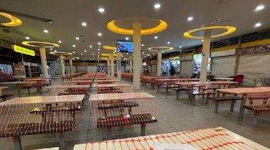 新加坡再禁餐廳內用 餐飲業者調整營運求生存