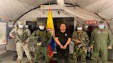 美國懸賞1億多元 哥倫比亞最大毒梟奧圖尼奧終落網--上報