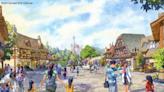 夢幻粉紅城堡!東京迪士尼《美女與野獸》園區曝光