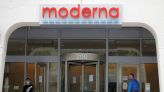 Analysis-Torrid Moderna Stock Rally Cools Over Booster Shot Doubts