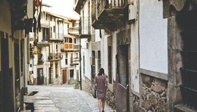 Candelario, la joya de Salamanca - Tourse Viajes - Público.es