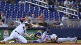 Mets waste standout performance from Javy Baez to drop Miami series