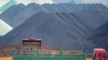 中國政策 鐵礦砂成全球最震盪的大宗商品