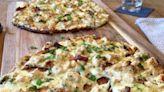 小紅書爆紅生酮料理—花椰菜披薩食譜來了!吃到飽也不怕長肉!