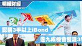認購3手以上iBond 逾九成機會獲派3手 (16:48) - 20210621 - 即時財經新聞