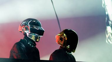 The 10 Best Daft Punk Songs