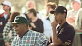 Tiger Woods' Childhood Exposure to Men Having Affairs Didn't Just Come From His Dad