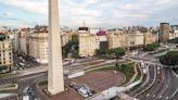 Mercados argentinos cierran inestables por temores a una prolongación de la crisis política en el gobierno de Alberto Fernández