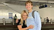 Candace Cameron Bure Is Sad She Couldn't Drop Son Off At College