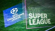 Expect Super League-style format to resurface