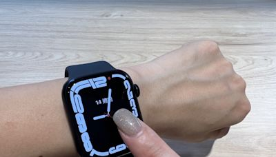 電信三雄開賣Apple Watch S7 推0元購機方案