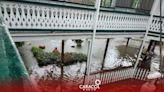 Casa Museo Rafael Núñez: peligra restauración por inundaciones