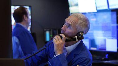 觀望Fed決策 美股3大指數終止5連漲 - 自由財經
