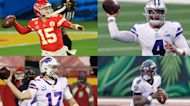 The future of quarterback contracts in the NFL | You Pod to Win the Game
