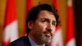 Ukraine's Zelenskiy Asks Canada PM Trudeau for Support in Path Towards NATO Membership