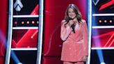 Team Kelly 'The Voice' Contestant Opens Up About Working With the Superstar